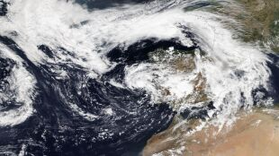 Imiona dla huraganów się skończyły, ruszył plan awaryjny. Burza Alfa naciera na Portugalię