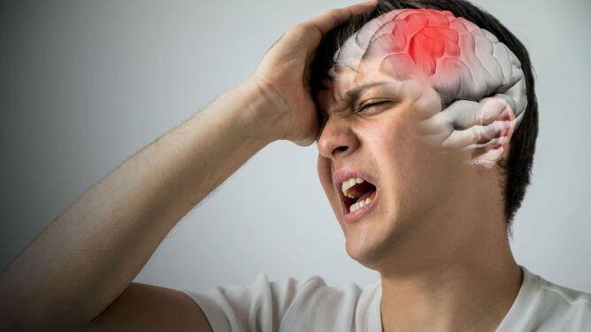 Co czwarta ofiara udaru ma mniej niż 40 lat. <br />Naukowcy alarmują