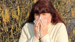 """""""Co druga osoba ma objawy alergii i to nie tylko wrodzonej"""""""
